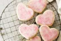 motif - hearts