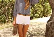 fashion her - shorts