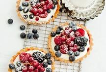 food - sweet tart
