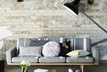 interiors- sitting spaces 2