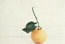 colour palette - lemon and lime