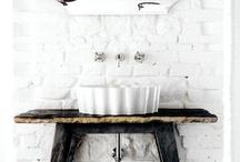 interiors - bathroom 2