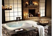 Bathrooms / Interior design inspirations, for Bathrooms