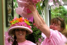 Pink Days In Bloom FUNdRaisers