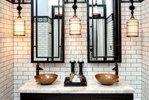 08 Maison: Bathroom / by Mish Allen
