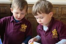 Abbotsholme Pre-Prep Board / Abbotsholme Pre-Prep School takes children from age 2-4. It has been rated Outstanding across all areas, with friendly, experienced and highly qualified staff.