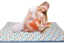 Baby Play Mat / Here is a small collection of Cosyplay Baby Play Mats in use