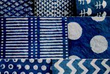prints & textiles