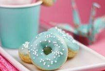 :: Donuts :: / by Septi Yang