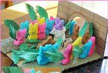 Lenten/Easter Activities for Kids