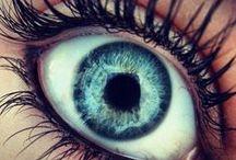Eye stuff