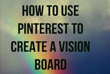 Using Pinterest for Ministry / How to utilize pinterest boards to enhance ministry activities