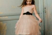 :: Little Girls Dress :: / by Septi Yang