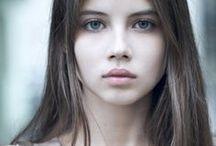 Portraits / beautiful portraits