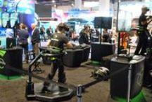 Event Technology / The latest and greatest innovations in business, technology and more.