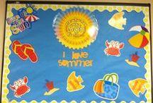 Summer Sunday School