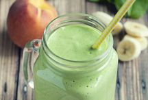 Clean Eating: Smoothies & Juices