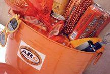 We LOVE orange!!!
