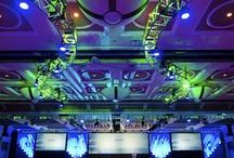 Encore Event Technologies / Encore Event Technologies is the leading provider of unique, creative and innovative in-house audiovisual services for hotels, conference centers and resorts throughout North America.  Encore Productions, the production division of Encore Event Technologies, is a full-service creative production and A/V equipment rental company, helping clients tell their stories around the world. Follow - www.pinterest.com/encorebuzz