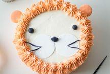 Cute baking