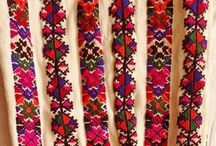 Ukrainian  Embroidery /  Embroidery