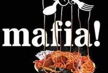 <>  Mafiosi <> / Unsorted pictures and information about the mafia families and crimes committed over several decades****GRAPHIC WARNING**** / by Hoosier Mama