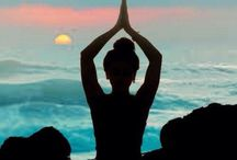 Yoga love / For the love of the yogi lifestyle