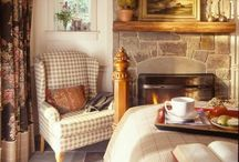 COTTAGEDREAM / Dreaming of a cosy country cottage