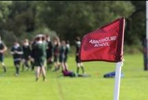 Abbotsholme Sport / Sports and sporting activities at Abbotsholme
