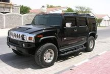 YUMMY HUMMY (HUMMER) / MY CAR THAT I HAVE ALWAYS WANTED SINCE I WAS A LITTLE BOY... HAHAHA I MEAN GIRL..XX