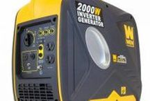 portable generator reviews / Constant power is vital in the modern world. http://www.portablegeneratorsreview.com/ Specially, with so much loads in terms of power and so many natural disasters, having constant power is a challenge in itself. Losing the advantage of power means losing out on production, living standards and so many vital points.