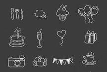 Fonts & Grafiken