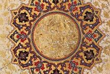 Islamic, Japanese, Chinese Art