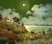 Ukrainian painters  2
