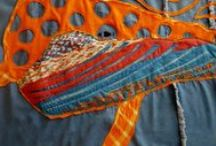 (Vancouver) Island / Island activities,design,art,food,travel fairs,music,...and more ! Wild Textiles it's inspiration !