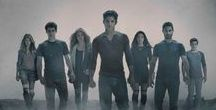 Teen Wolf – Mainly Dylan O'Brien
