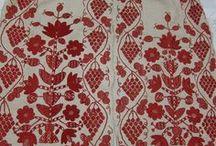 Ukrainian Embroidery- Rushnyk