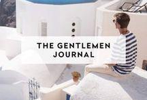 THE GENTLEMEN JOURNAL
