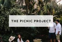 THE PICNIC PROJECT