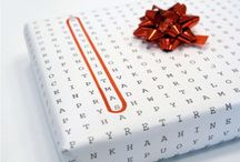 Gift ideas / Gift Ideas / by Lindsay Garner