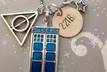 I'm such a geek xD / Nerdy geeky Scifi / by Lindsay Garner
