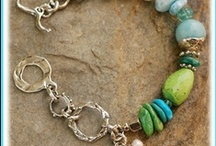Jewelry making / by Sherry DeWeese
