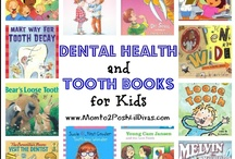 Educational Resources / Things you can do to educate students on dental/orthodontic heatlhy