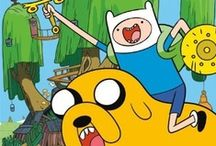 Adventure Time Party Ideas / Are you having an Adventure Time Party? Here is a good starting place.