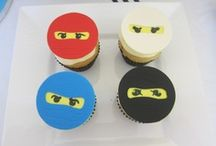 Ninjago Party Ideas / Are you having a Ninjago Party?