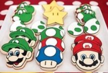 Super Mario (Kart) Party Ideas
