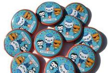 Octonauts Party Ideas / Are you having an Octonauts Party?