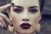Make-up & Hair / by Lindsay Garner