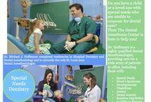 Autism Dentistry, Special Needs Dentistry / www.dentalsleepstlouis.com