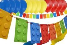 Lego Party Ideas / Are you having a LEGO party?